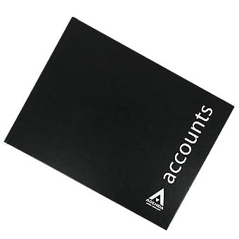 Agenda Salon Concepts Salon Account Book (60 pages)
