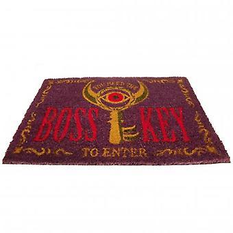 The Legend Of Zelda Doormat
