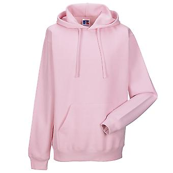 Russell Mens Hooded Pullover Sweatshirt