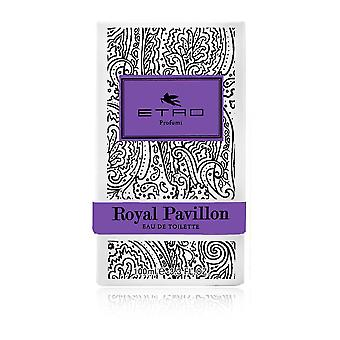Etro 'Royal Pavillon' Eau De Toilette 3.3oz New In Box