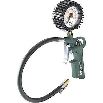 Metabo RF 60 Pneumatic tyre inflator 1/4 (6.3 mm) 12 bar