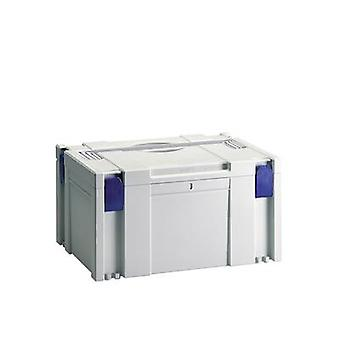 Tanos systainer® III 80002091 Transport box ABS plastic (L x W x H) 300 x 400 x 210 mm