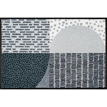 wash + dry mat Mondo washable dirt mat vintage
