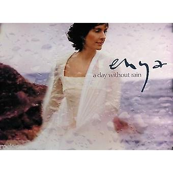 Enya Day Without Rain Version 1 Poster