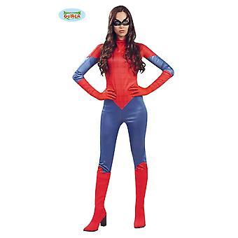 Spider Woman costume for women spider Tarantula ladies costume