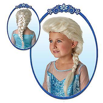 ELSA congelés perruque perruque pour enfant original