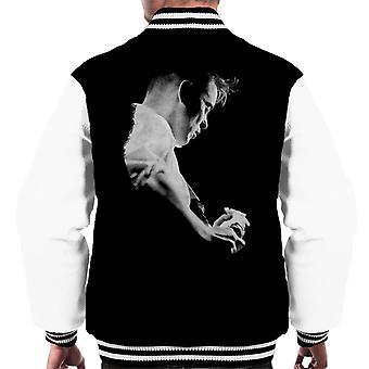 Bernard Sumner van New Order Live mannen Varsity Jacket