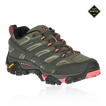 Merrell Moab 2 Gore-Tex vrouwen ' s Walking Shoes-SS20