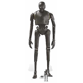 K-2SO (Бродяга один) безопасности дроидов