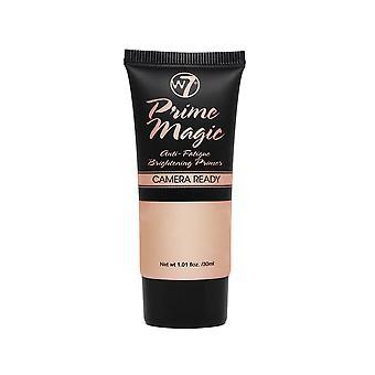 W7 Prime Magic Face Primer Anti slöhet