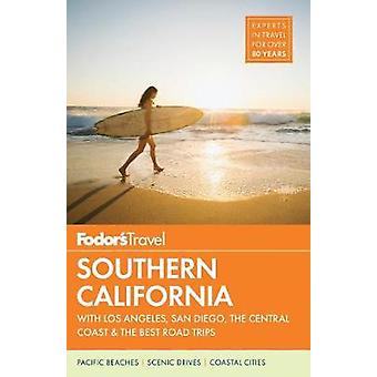 Fodor's Zuid-Californië door Fodor's Travel Guides - 9781101880173