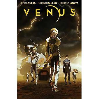 Venus by Huang Danlan - Rick Loverd - Marcio Menyz - Filip Sablik - 9