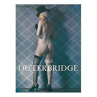 Paul Outerbridge by Manfred Heiting - 9783836564564 Book