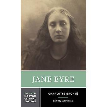 Jane Eyre af Charlotte Bronte - Jane Austen - Deborah Lutz - 97803932