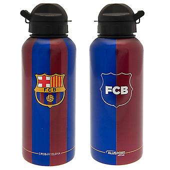 FC Barcelona Aluminium Drinks Bottle