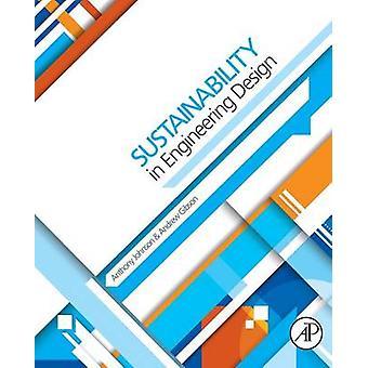 Hållbarhet i teknisk Design av Johnson & Anthony