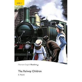 -The Railway Children - - Level 2 (2nd Revised edition) by E. Nesbit -