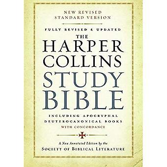 HarperCollins studie Bibeln-NRSV