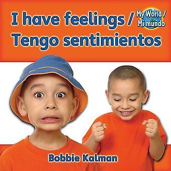 Ich habe Gefühle/Tengo Sentimientos