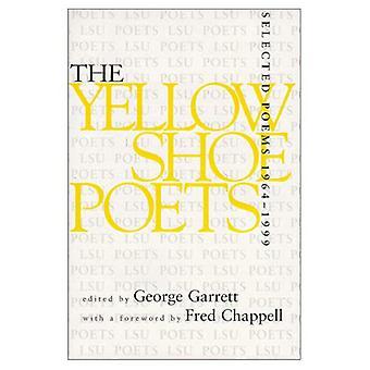 De gule sko poetene, 1964-99: Utvalgte dikter
