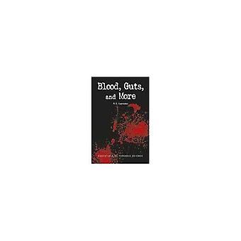 Blod, mod och mer: Essentials kriminaltekniska
