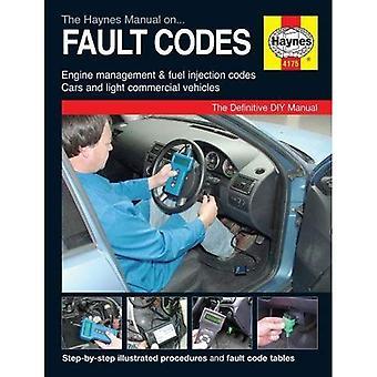 Fout Code handleiding (Haynes Service en reparatie handleidingen)