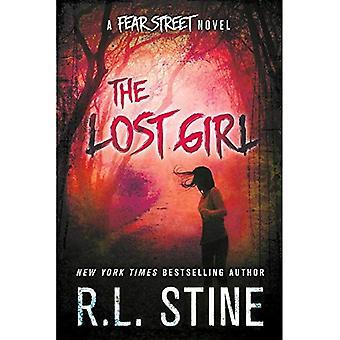 Kadonnut tyttö: Pelko Street romaani,