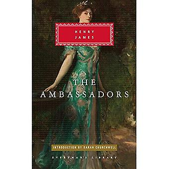 The Ambassadors (Everyman's Library (Cloth))