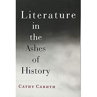 Litteratur i asken av historie