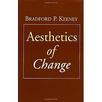Esthétique du changement (thérapie familiale de Guilford)