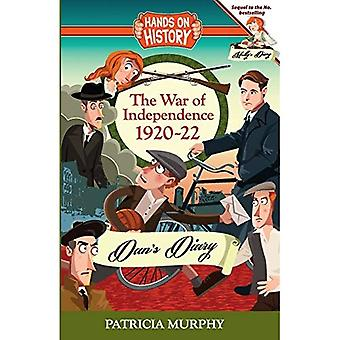 The War of Independence 1920-22, Dan's Diary (Hands on History)