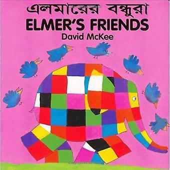Elmer's vrienden