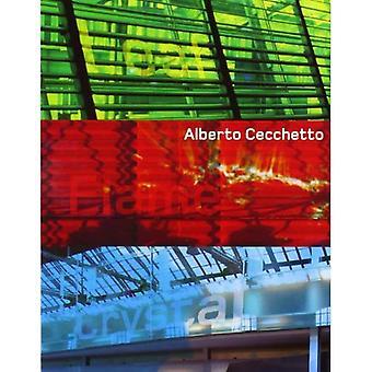 Lehtiä, liekki, Crystal: Alberto Cecchetto