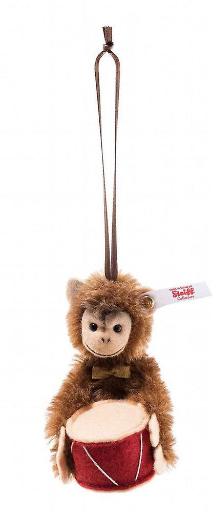 Steiff Jocko aap ornament 8  cm