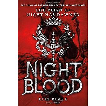 Nightblood (Frostblood Saga)