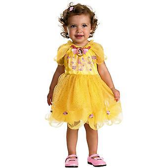 Belle Infant Costume