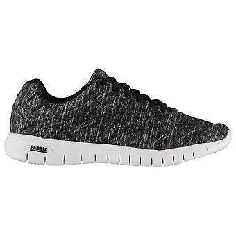 Fabric Mens Flyer Runner Trainers