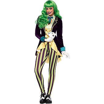 Wicked Jocker Adult Costume