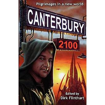 Canterbury 2100 pyhiinvaellusmatkoja New World on Flinthart & Dirk