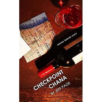 Ponto de verificação Chana por Jeff página - livro 9781786824554