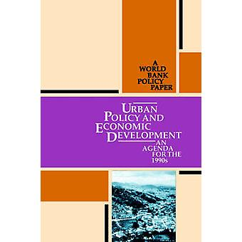 Urban Policy and Economic Development by World Bank - 9780821318164 B