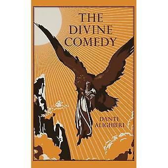The Divine Comedy by Dante Alighieri - Paul Gustave Dore - 9781607109