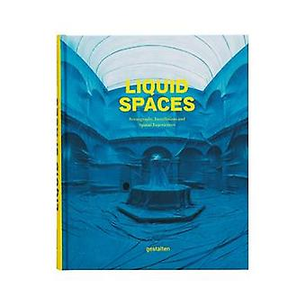 Liquid Spaces - Scenography - Installations and Spatial Experiences by