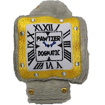 Pawtier 時計犬のおもちゃ