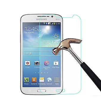 Toughened glass screen protector for Samsung Core Plus