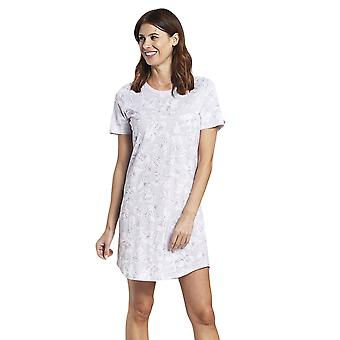 Rösch 1884170 Femei & apos;s Smart Casual Cotton Nightdress