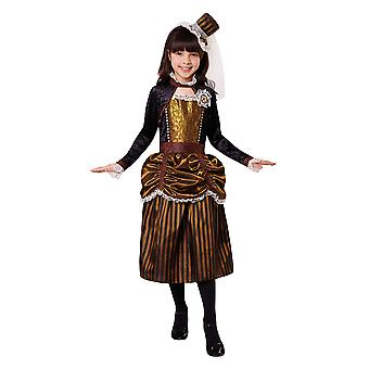 Steampunk Girl (M)