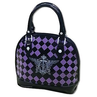 Hand Bag - Black Butler - New Phantomhive Dome Toy Licensed ge11263