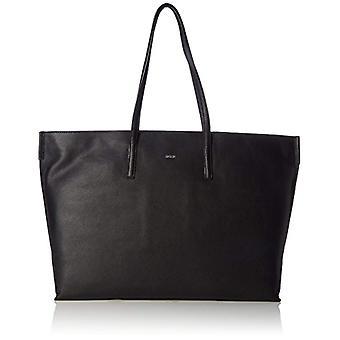 Bree Cary 7 Tote L - Donna Schwarz Bag (Black) 18x36x56 cm (B x H T)