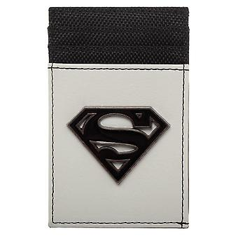 Superman främre Fickkort plånbok